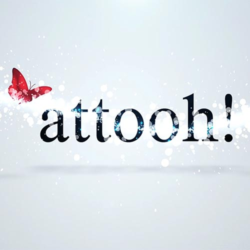 atooh! featured image